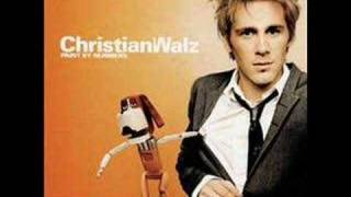 Christian Walz - Red eye