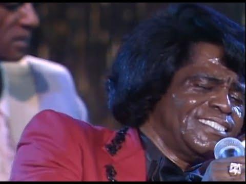 James Brown Super Bad