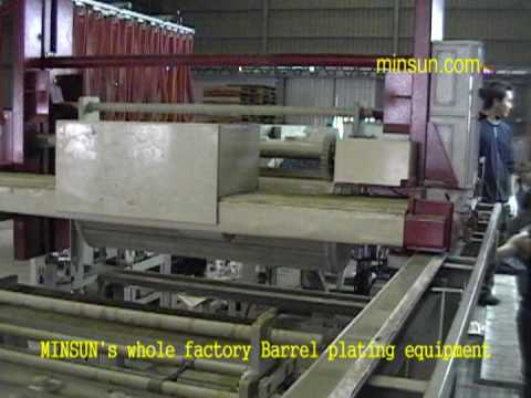 Whole factory
