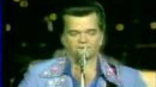 Don't Cry Joni-Live show Conway Twitty and Joni