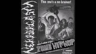 Nekrorgasm -  Zomb'Hip-Hop (FULL EP)