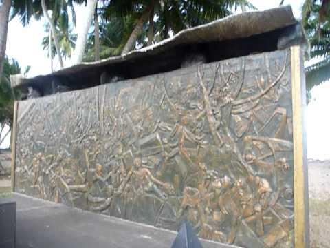 Sri Lanka,ශ්රී ලංකා,Ceylon,Tsumani Monument