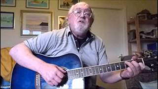 Guitar: Four Pence a Day (Including lyrics and chords)