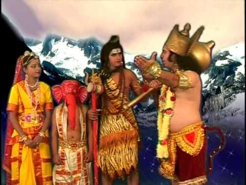 Aana Pawan Kumar Hamaare [Full Song] Veer Hanumana Ati Balwana