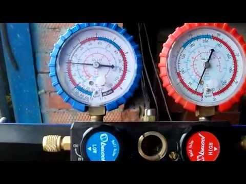 Видео Ремонт компрессора кондиционера