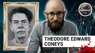 Theodore Edward Coneys: The Denver Spiderman