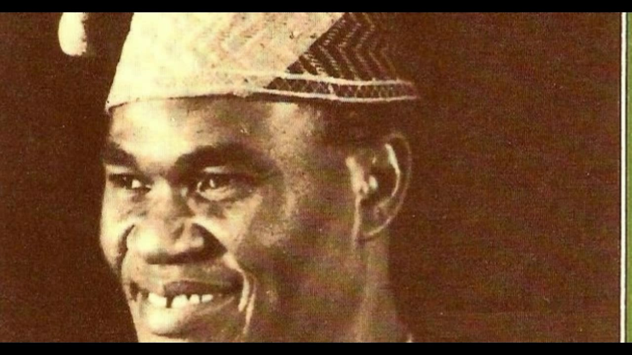 Download Chief Hubert Ogunde - EKUN ONIWOGBE