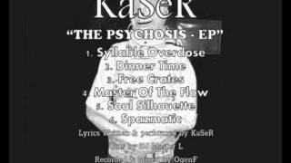 Kaser  -  Soul Silhouette