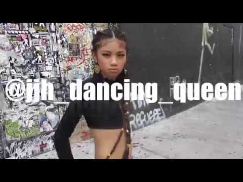 Cardi B - On Fleek    Prodigy Dance Crew #DanceOnFleek