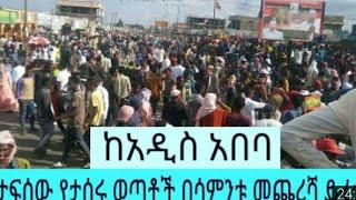 Ethiopian Amharic News