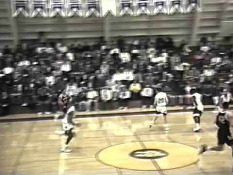 West Valley Junior College vs. San Jose City College (H) 2-7-1996