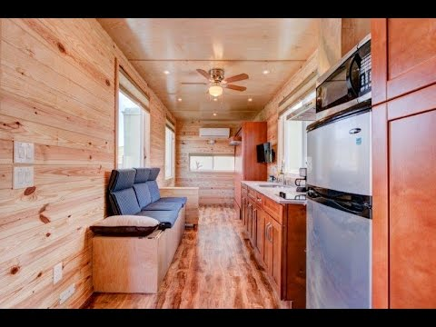 Single Story Tiny House For Work/Live Lifestyle - YouTube on hotel floor designs, tiny house stairs, beach house floor designs, tiny house cabinets, tiny house house plans, kitchen floor designs, little house floor designs, tiny apartment designs, log cabin floor designs, tiny office designs, dream house floor designs, tiny house furniture, guest house floor designs, home floor designs, tiny house architect, painting floor designs, tiny house wall coverings, tiny house decks, shed floor designs, garage floor designs,