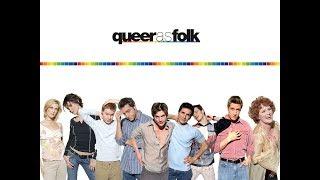 Заставка к сериалу Близкие друзья / Queer as Folk Opening Credits