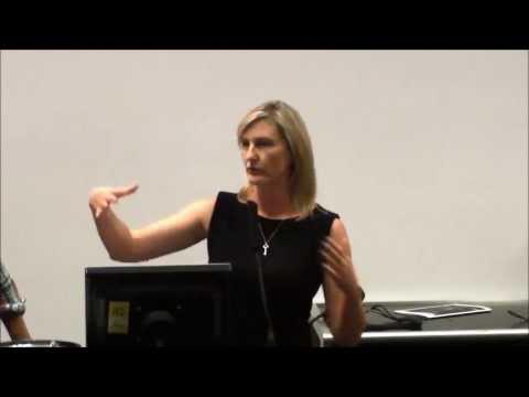 The Great Debate Part 5: AProf Kate Drummond Neurosurgeon