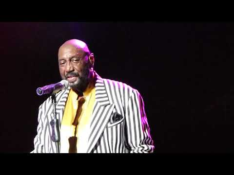 """""""JUST MY IMAGINATION"""", THE TEMPTATIONS, LIVE CONCERT 2017, VIDEO 3 OF 5 (00032)"""
