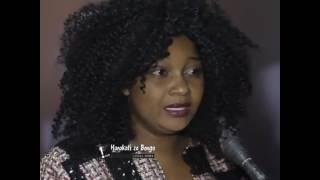 Interview ya SHILOLE na jinsi akiongea kingereza