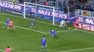 Lionel Messi - Never Dives