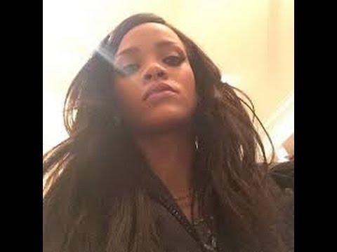 Rihanna Disses Nicki Minaj and Meek Mill