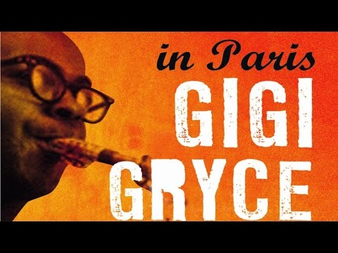 Gigi Gryce - Paris Be Bop, Jazz Instrumental