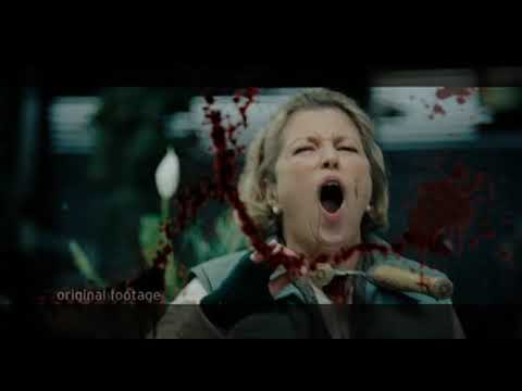Special Effects - Before & After | Hot Fuzz 2007 Movie