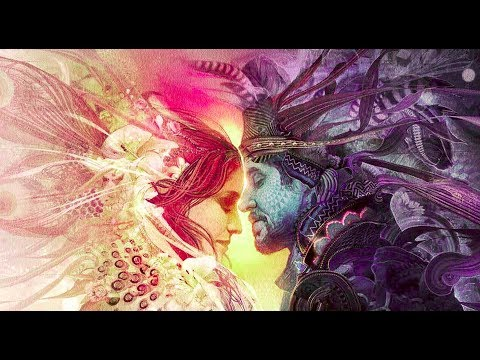 God/Goddess Reunification Meditation