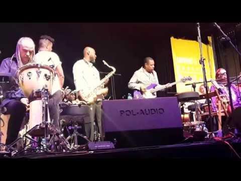 Miles Electric Band at Bielska Zadymka Jazzowa