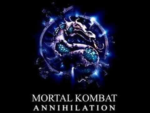 The Immortals - Techno Syndrome (Mortal Kombat)
