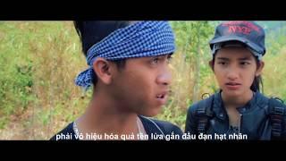 Nhạc Phim ( Ê Đê ) Hạnh Động Cực Hay - video mới NHất - 2018