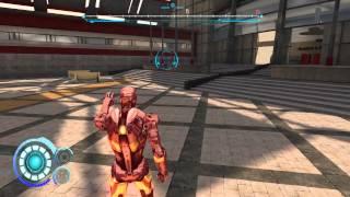 Dolphin Emulator 4.0.2 | Iron Man 2 [1080p HD] | Nintendo Wii
