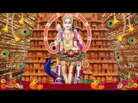 Muthaiya by Dharumapuram P Swaminathan | Vel Vel Muruga
