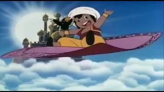 شارة الليالي العربية: مغامرات سندباد | Arabian Nights: Adventures of Sinbad - ARABIC OPENING