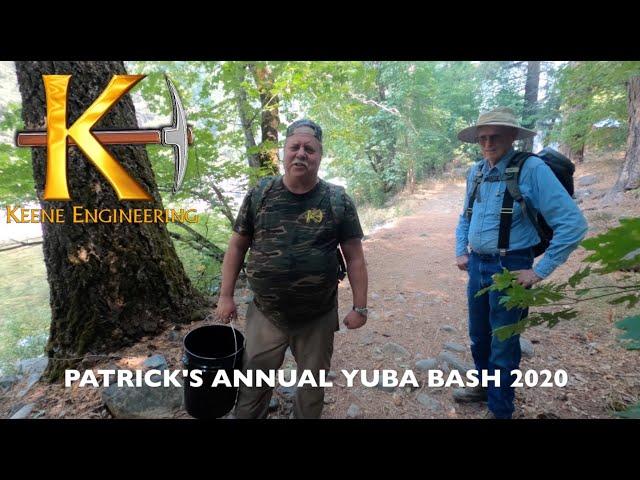 Keene's annual Yuba Bash 2020