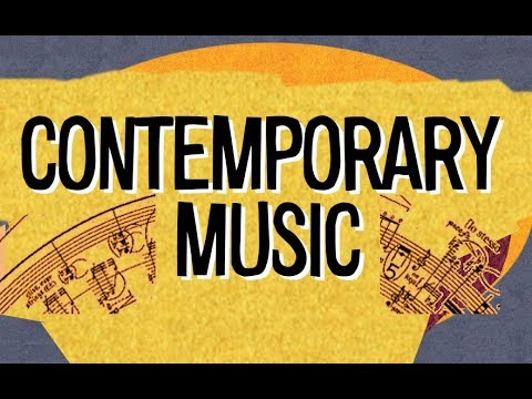 The Unbearable Irrelevance of Contemporary Music - a response to Samuel Andreyev