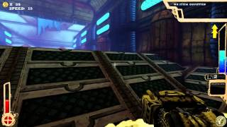 Tower of Guns gameplay - PC 3D FPS Rogue like awesomeness