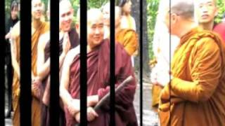 Abhayagiri Buddhist Monastery Part 1