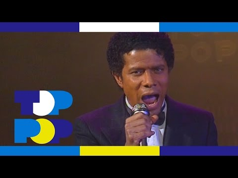 Gregory Abbott - Shake You Down • TopPop