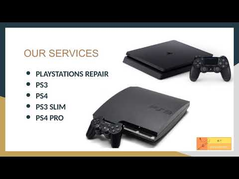 Best Gaming console Repair Service in Karol bagh | GAME ON