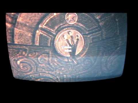 How to fix the glass claw glitch in skyrim
