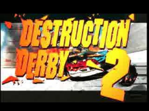 PSX Longplay [259] Destruction Derby 2