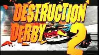 PSX Longplay [259] Destruction Derby 2