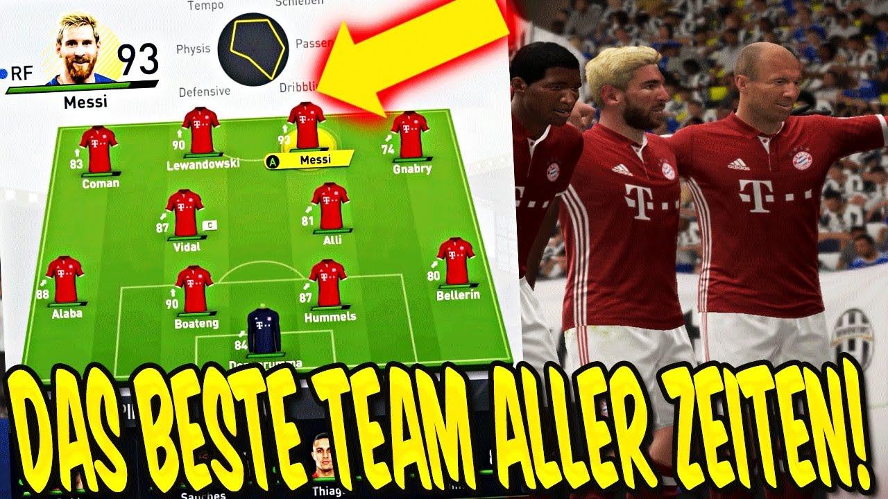 Fifa 18 Beste Mannschaft