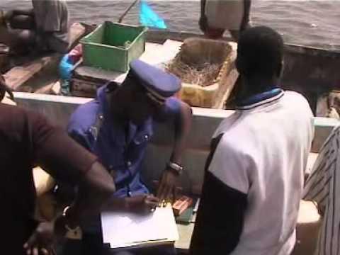 Bamboung un exemple à suivre - Oceanium de Dakar