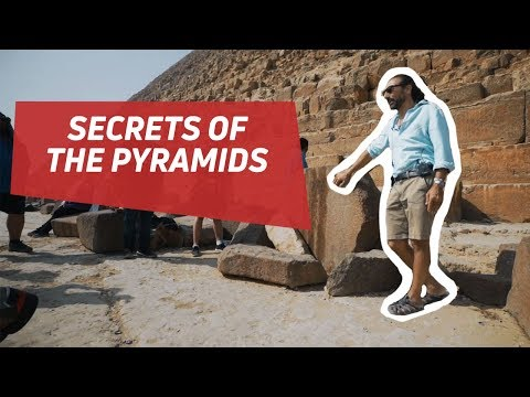 Nassim Haramein SECRETS OF THE PYRAMIDS - Resonance Science Foundation Gathering