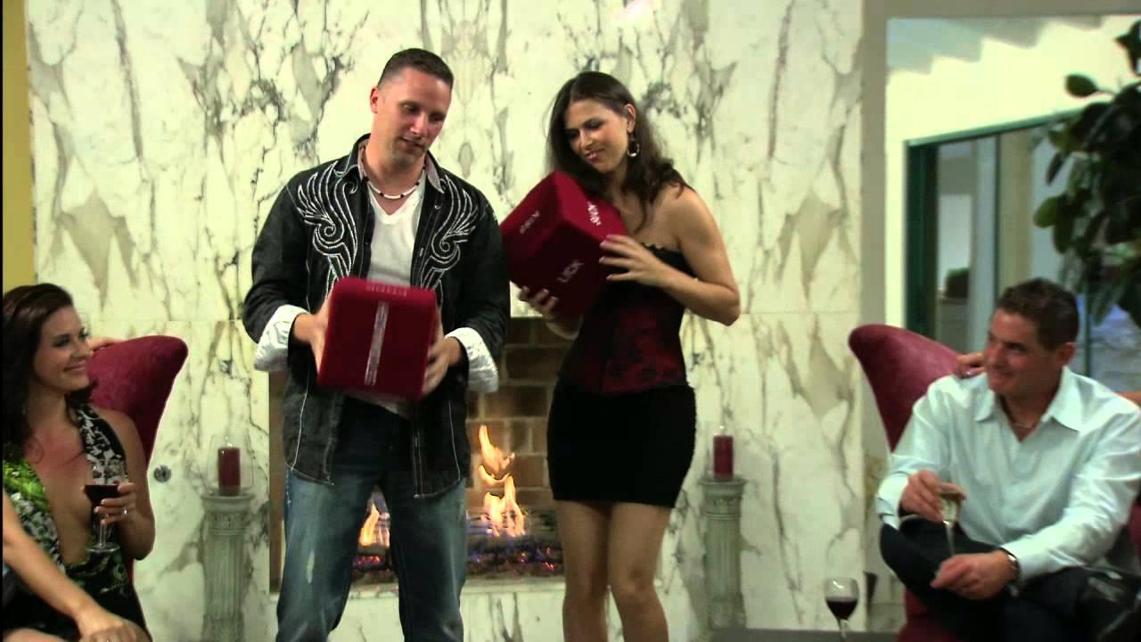 Playboy Tv Shy Couple Swings - Couple - Photo Xxx-4735