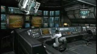 Doom 3 (MAC) - Trailer