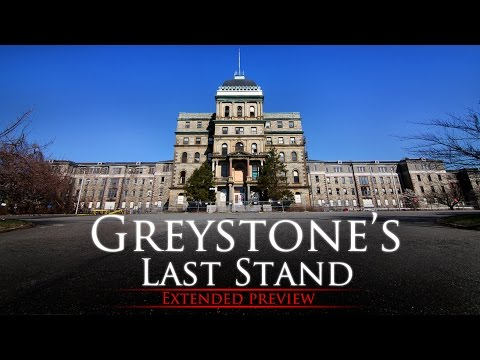 Greystone's Last Stand - Extended Preview