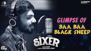 Sixer | Glimpse of Baa Baa Black Sheep | Anirudh Ravichander | Vaibhav | Ghibran |