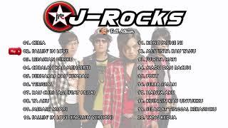 J Rock - Ceria (Full Album|| Best Quality Song)