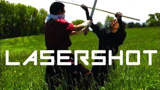 RETRO: Lasershot