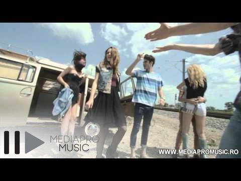 Ralph Labell - Forbidden Love (Beautiful Girl) (official Video HD)